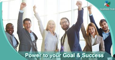 Power to your Goal & Success